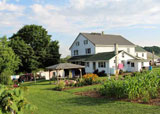 Amish Farm Stay
