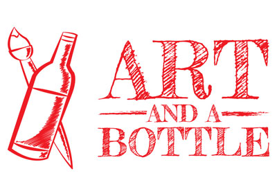 Art and Bottle