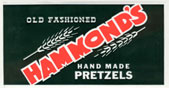 Hammond Pretzel Bakery, Inc