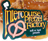 Intercourse Pretzel Factory