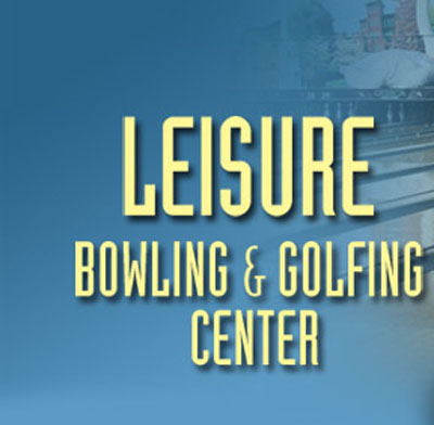 Leisure Bowling and Golfing Center
