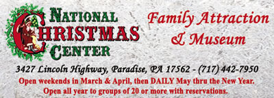 National Christmas Center
