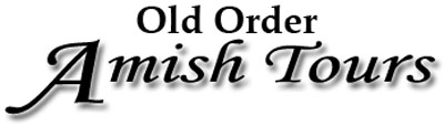 Old Order Amish Tours
