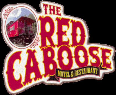 The Red Caboose Restaurant