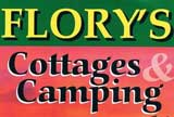 Flory's Cottages & Camping