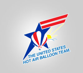 The United States  Hot Air Balloon Team
