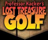 Lost Treasure Golf and Maze