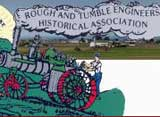 Rough and Tumble Historical Association