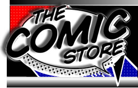 Comic Store The