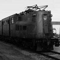 B&W Train at the Strasburg Railroad Explore trains and more in Strasburg