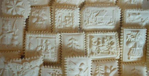 Delicious Springerle Cookies Springerle Cookies Make Great Gifts