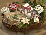 Handcrafted Gift Basket Ideas Lancaster PA Handcrafted Gift Basket