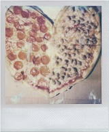 Joe Mobley Picture Sample Pizza Where do you share?