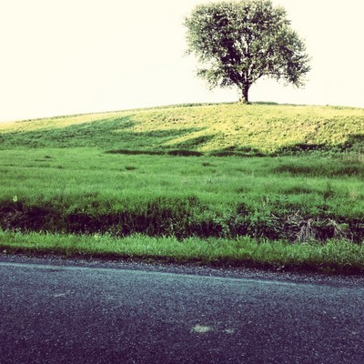 Lancaster County Countryside