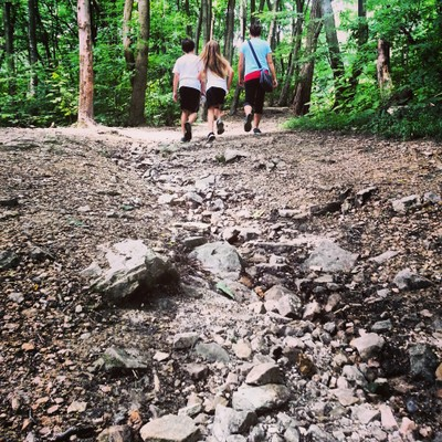 Lancaster County Hiking