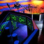 Laser Dome Lancaster Laser Dome