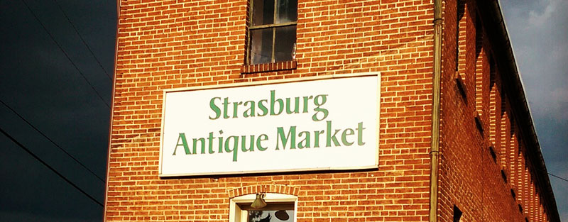 Strasburg Antique Market Museums in Lancaster County