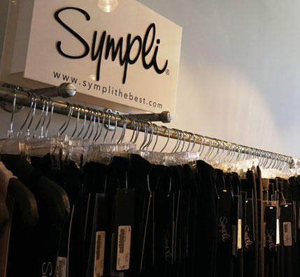 Sympli Fashion Lancaster What brand is this?