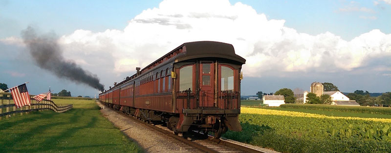 Trains and Railroads Things to do in Lancaster PA Railroads and Trains