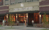 iron hill.JPG Iron Hill Brewery