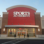 sports authority Sports Authority