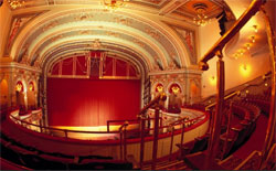 the fulton Fulton Opera House