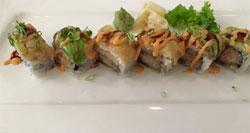 wasabi Wasabi Japanese Restaurant